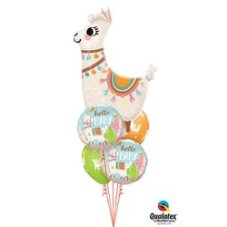 Hello Baby Llama $39.95