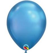 Chrome Blue
