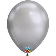 Chrome Silver