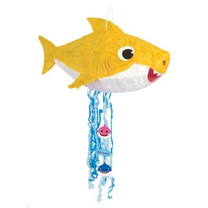 Baby Shark Piñata