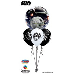 Star Wars Double Bubble Layer Bouquet $39.951