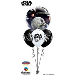 Star Wars Double Bubble Layer Bouquet $39.951