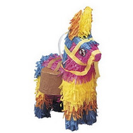 Mini Burro Piñata