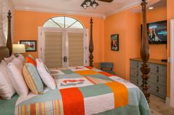 Thomasville Bed