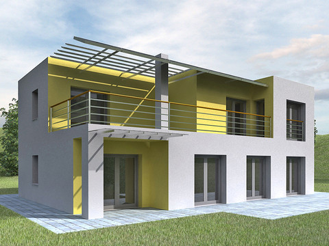 Tipska kuća Y