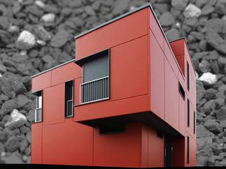Prva ECO-SANDWICH kuća