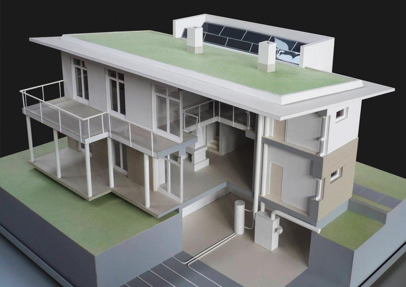 Kuća ČV1