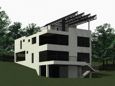 Kuća T4