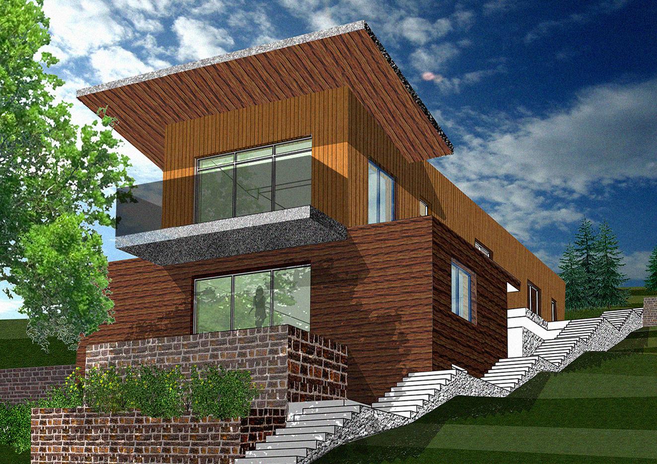 Kuća J3
