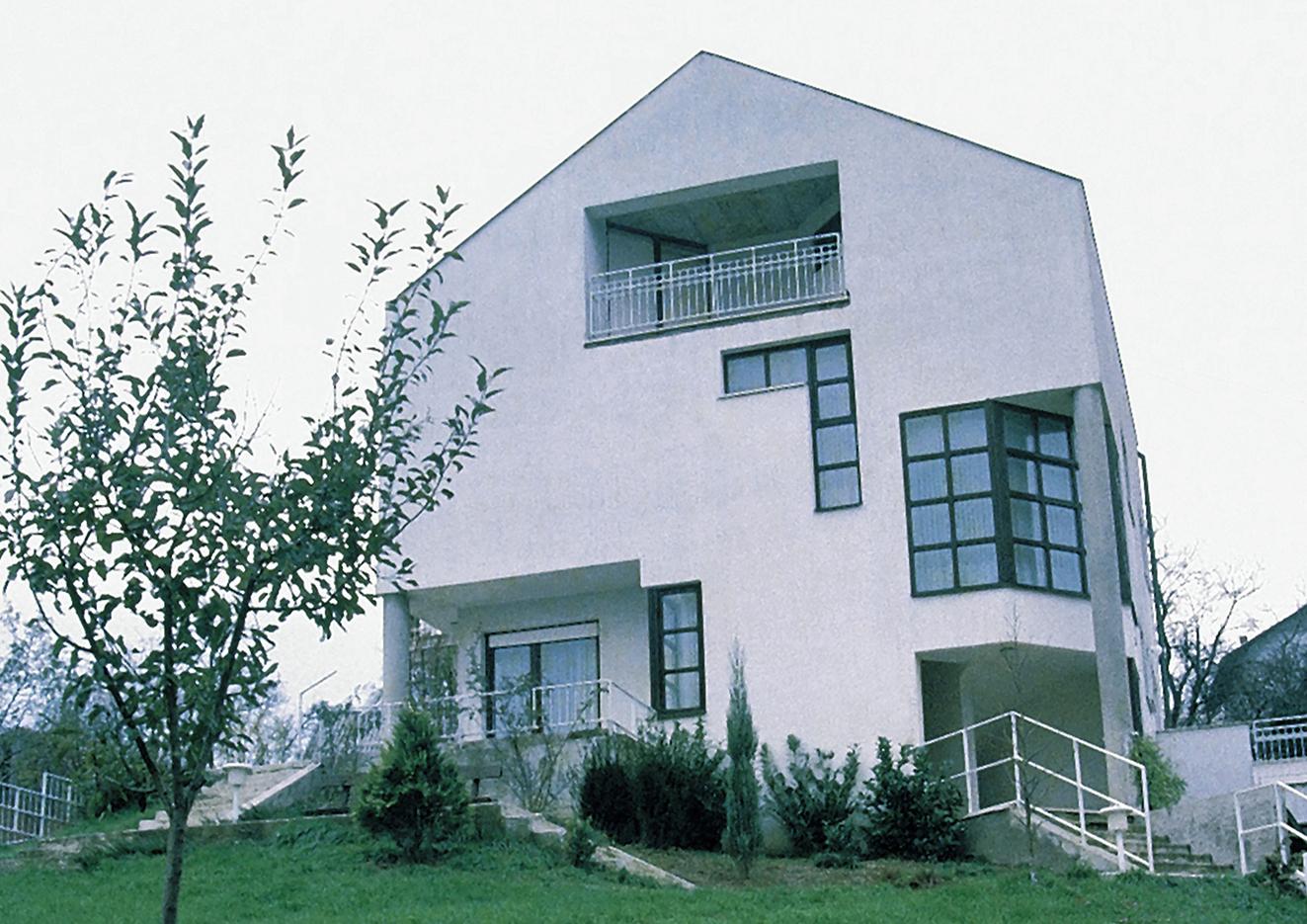 Kuća Š1