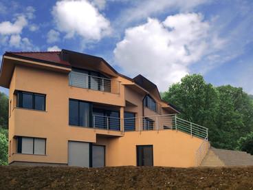 Kuća T3