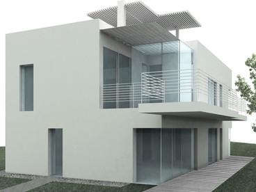 Kuća V2