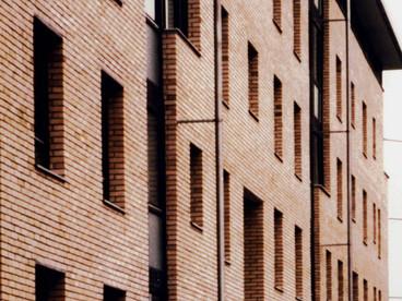 Višestambena zgrada