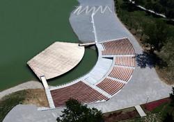 Gledalište Bundek