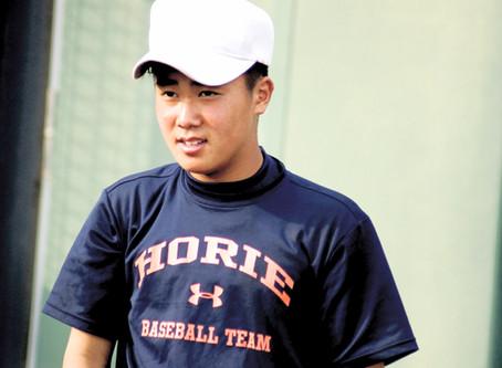 NOMO Japan(Junior All Japan  U-15)に選ばれました。