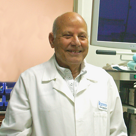 Featured IVF Partner - Dr. Rifaat Salem