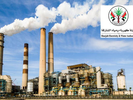 Sharjah Electricity and Water Authority achieved Alarm Rationalization using X-Force AIMS