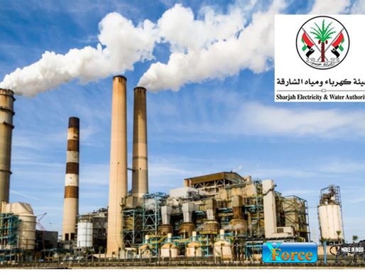 Success Story: X-Force AIMS at Sharjah Electricity and Water Authority