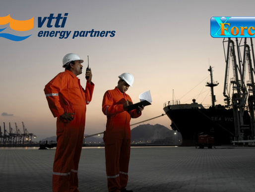 Success Story: X-Force Alarm Information Management System at VTTI Fujairah Terminal Limited