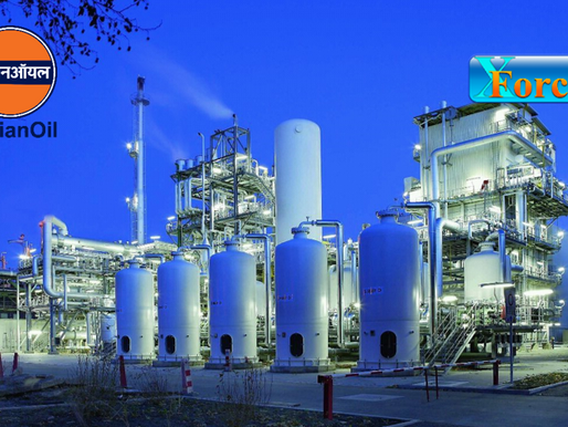 Success Story: X-Force Alarm Information Management System at Indian Oil Corporation Limited