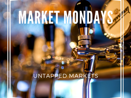 Market Mondays: Untapped Markets – Packaged Food and Beverage Companies
