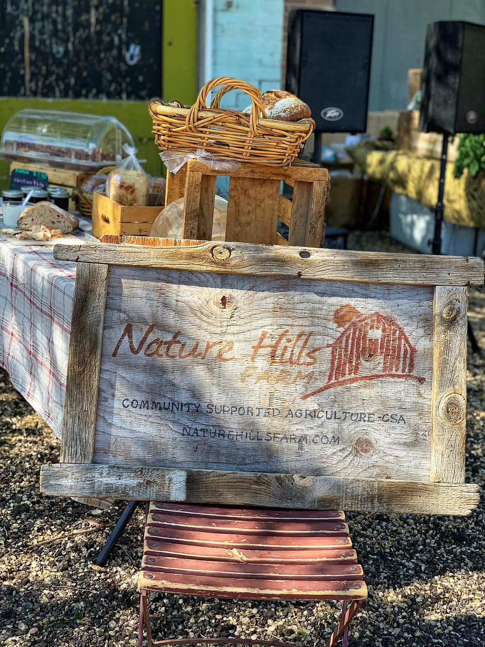 Nature Hills Farm CSA
