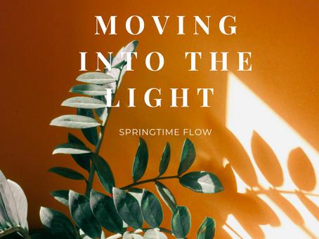 Springtime Flow