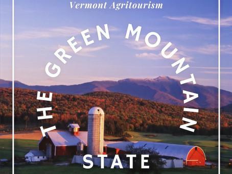 Reimagining Agritourism