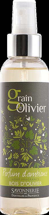 Parfum d'ambiance Bois d'Olivier