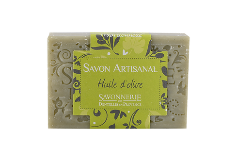 Savon Huile d'olive