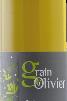 Gel douche Bois d'Olivier 250 ml