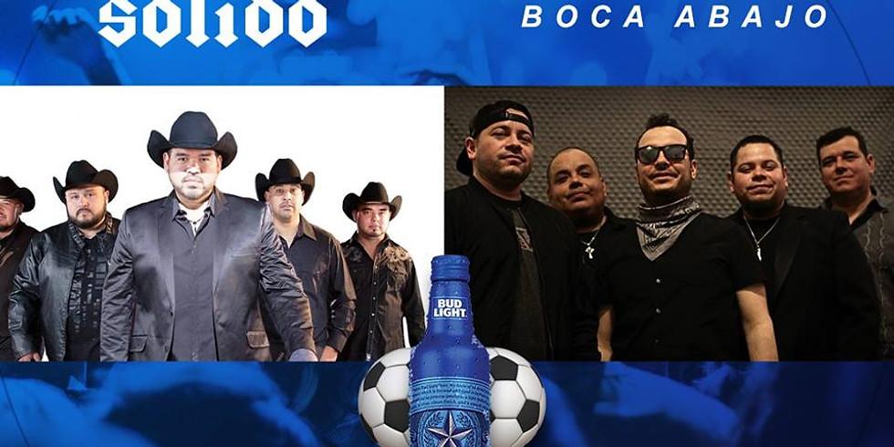 Copa Bud Light Texas