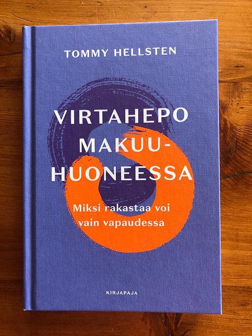 VIRTAHEPO MAKUUHUONEESSA