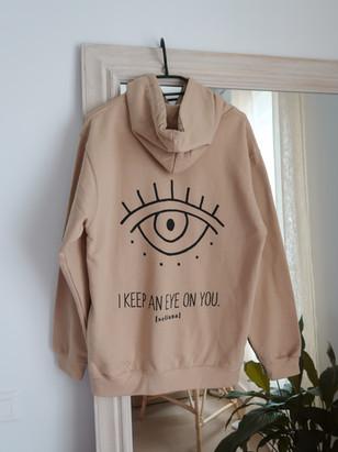Sweat Eye
