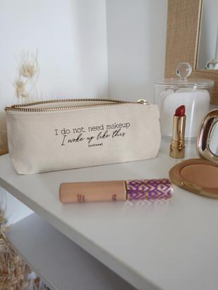 Trousse Makeup