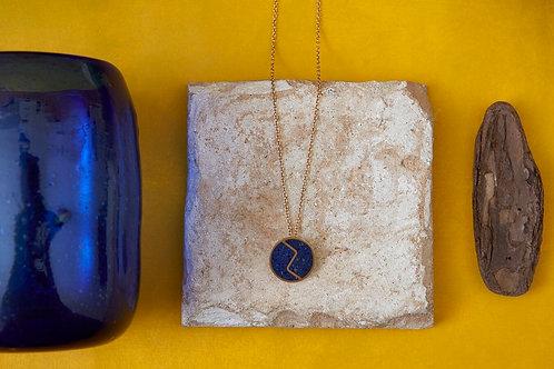 Artisan & Fox - Balkh Pendant Necklace