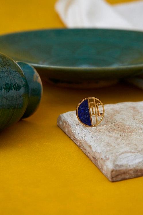 Artisan & Fox - Herat Ring