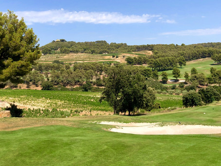 Why Golf And Wine Tours?
