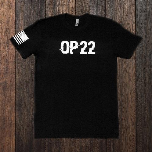 OP22 T-Shirt