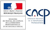 Commission Nationale Certification Profe