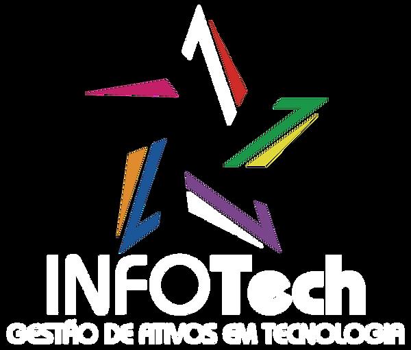 InfoTech Wallpaper Branco 5K VETOR.png