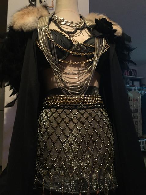 Custom Costuming