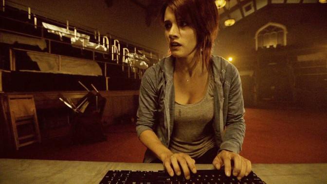 Cybergeddon (2012)