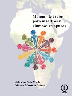 Manual de árabe para maestros y alumnos en apuros