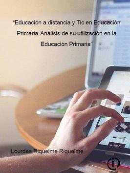 2021_07_20 Lourdes Riquelme. Tic Primaria educación distancia.JPG