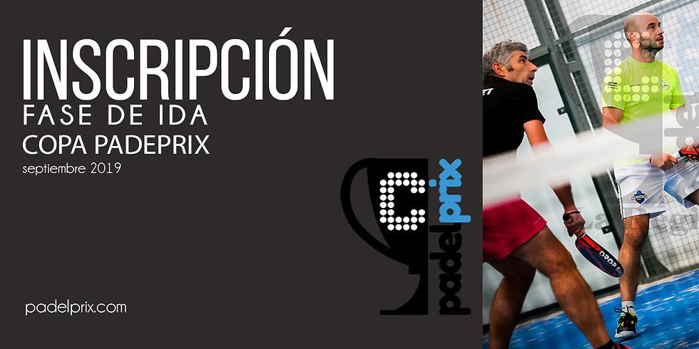 Copa Padelprix 2019/2020