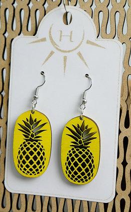 Pineapple Earnings