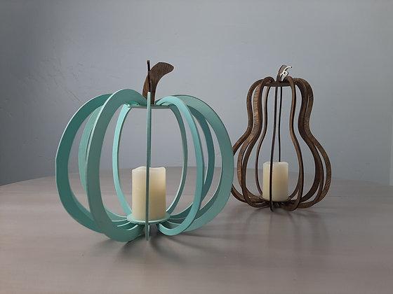 3D pumpkin craft kit