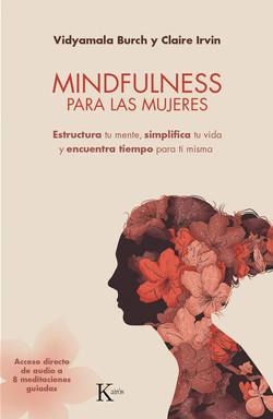 libro Mindfulness para las mujeres