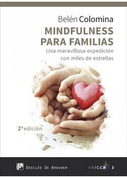 Libro Mindfulness para familias